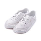 KEDS MATCH PIONT 經典復刻皮革休閒鞋 白 183W132589 女鞋
