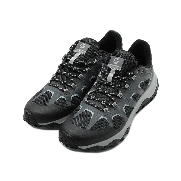 MERRELL FIERY GORE-TEX HIKING 郊山健行鞋 黑/灰 ML16603 男鞋