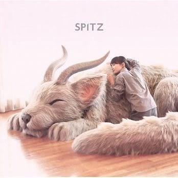 SPITZ 不醒 CD (音樂影片購)