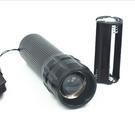 [拉拉百貨]  手電筒 LED手電筒 變焦手電筒 強光手電筒 自行車燈 腳踏車燈 空姐必備