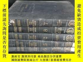 二手書博民逛書店OPERATIVE罕見SURGERY(2.5.6.7.8)5冊合