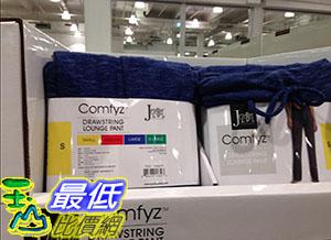 [COSCO代購] JEZEBEL LADIES LOUNGE PANT 女舒適家居褲 亞洲尺寸:S-XL  _C1048275