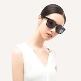 藍芽眼鏡 小米米家經典方框太陽鏡新款男女時尚眼鏡墨鏡開車司機偏光眼鏡