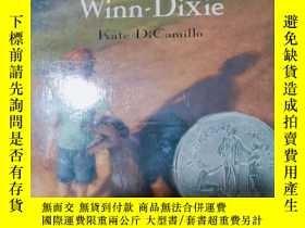 二手書博民逛書店Because罕見of winn dixieY18598 bx bx