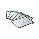 雙鶖牌 FLYING   FDS-001-10   文件展示片補充包-10片裝 / 包