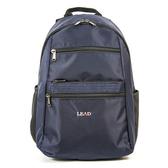 aaronation-BAIHO系列後背包-URA-LDAB002藍色