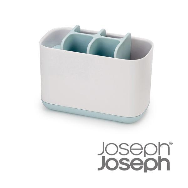 《Joseph Joseph英國創意餐廚》衛浴系好收納牙刷分納架(大)