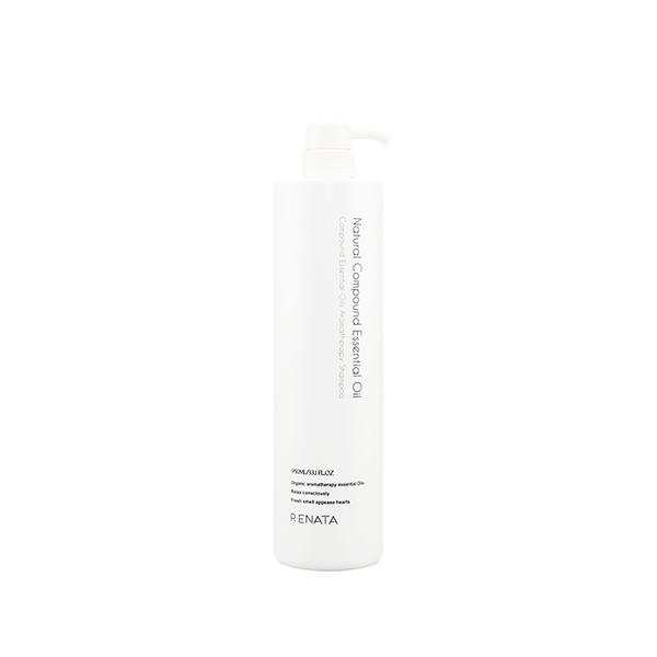 立坽『頭皮調理洗髮精』伊妮公司貨 RENATA蕾娜塔 澄海複方精油調脂洗髮精950ml IS02 IS03