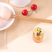 計時器廚房創意煮雞蛋定時器溫泉蛋溏心蛋觀測器提醒神器 育心小館