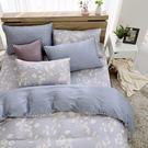 床包兩用被套組 雙人加大 天絲 萊塞爾 凱薩琳[鴻宇]台灣製2136