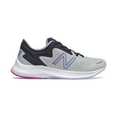 New Balance 女款灰黑x紫輕量慢跑鞋-NO.WPESULM1