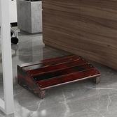 沙發腳蹬 辦公室神器腳踏凳家用踮腳臺鋼琴踩腳凳電腦桌墊腳沙發實木腳【快速出貨八折鉅惠】