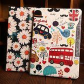 平板殼  蘋果ipad mini2保護套mini3個性平板電腦迷你mini1韓卡通浮雕皮套【快速出貨】