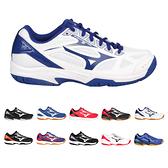 MIZUNO CYCLONE SPEED 2 男女排球鞋(免運 訓練 美津濃 低筒≡排汗專家≡