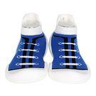 【韓國GGOMOOSIN】學步鞋-運動寶貝(藍)