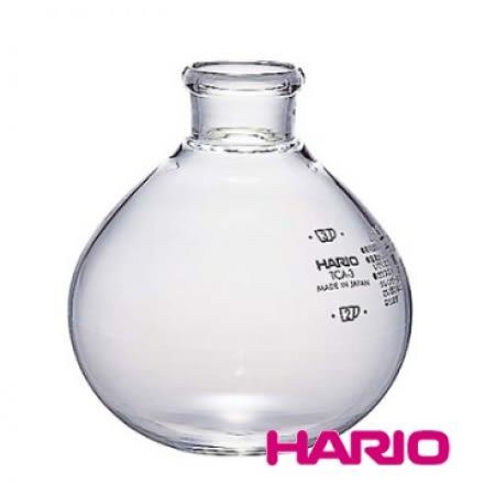 Hario TCA-3 下座 TCA3 虹吸式 3人 日本製造 下壺 下杯 玻璃下座 現貨