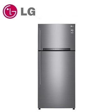 LG 525公升 直驅變頻上下門冰箱 GN-HL567SV 星辰銀