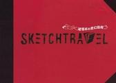 (二手書)SKETCHTRAVEL速寫本的奇幻旅程