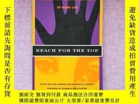 二手書博民逛書店REACH罕見FOR THE TORY234608