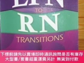 二手書博民逛書店LPN罕見to RN Transitions 【詳見圖】Y255351 Lora Claywell MSN R