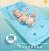 嬰兒涼席新生兒冰絲幼兒園寶寶午睡嬰兒床涼席兒童席子透氣夏季『韓女王』