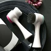 洗臉刷 清潔 去角質 細刷毛 洗臉刷 潔面刷【KCG5029】 BOBI  05/11