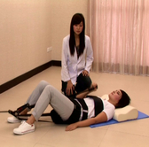 腰部牽引器 /腰椎牽引器(舒朗)
