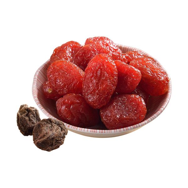 梅漬蕃茄乾250G 每日優果