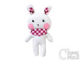 NCC-佳佳兔材料包