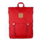 【Fjallraven北極狐】Foldsack No.1  16L信封式筆電後背包(FR24210) 420紫紅
