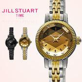 JILL STUART 名媛珍珠母貝錶盤腕錶 切割面玻璃 女孩日本限量 柒彩年代【NE1007】原廠公司貨