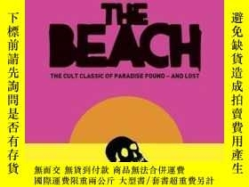 二手書博民逛書店The罕見BeachY256260 Alex Garland Penguin Books Ltd 出版200