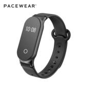 智慧手環Pacewear騰訊手環 真時S8智慧運動手環3 藍牙計步器睡眠檢測心率男女情侶 時尚