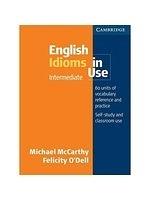 二手書博民逛書店 《English Idioms in Use》 R2Y ISBN:0521789575│McCarthy