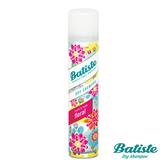 Batiste 秀髮乾洗噴劑-乾洗髮200ml (花漾玫瑰) Vivo薇朵
