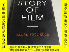 二手書博民逛書店The罕見Story of FilmY28718 Mark Co