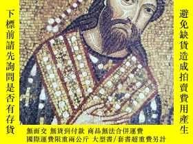 二手書博民逛書店英文原版:Art罕見of the Byzantine eraY367822 略 略 出版1963