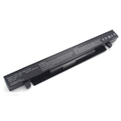 Asus x552m電池 (電池全面優惠促銷中) X552LD X552LDV X552LN X552M X552MD x550jx 4芯