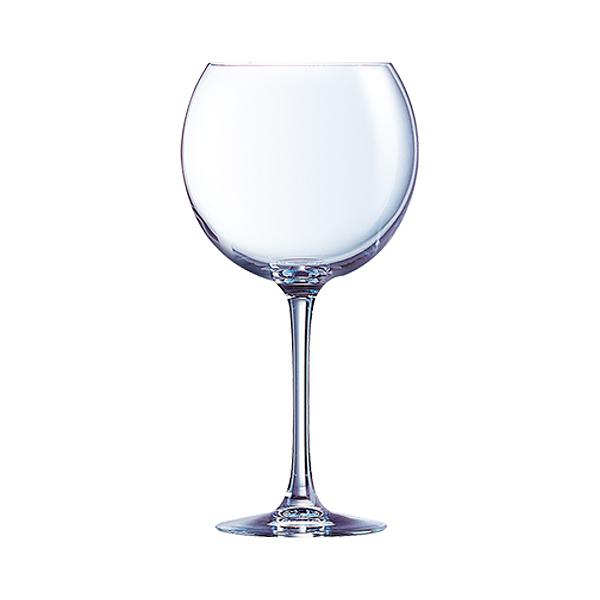 Chef & Sommelier / CABERNET系列 / BALLON 葡萄酒杯470ml(6入)