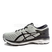 Asics GEL-Kayano 24 4E [T7A1N-9390] 男 鞋 運動 慢跑 健走 休閒 銀 亞瑟士