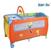 遊戲床折叠 多功能嬰兒床 出口折疊嬰兒搖床 嬰兒用品寶寶游戲床童床批發 珍妮寶貝