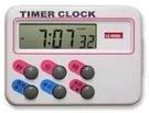 供應24小時電子式,正.倒數計時器/附記憶功能/計時器/廚房計時器/定時器