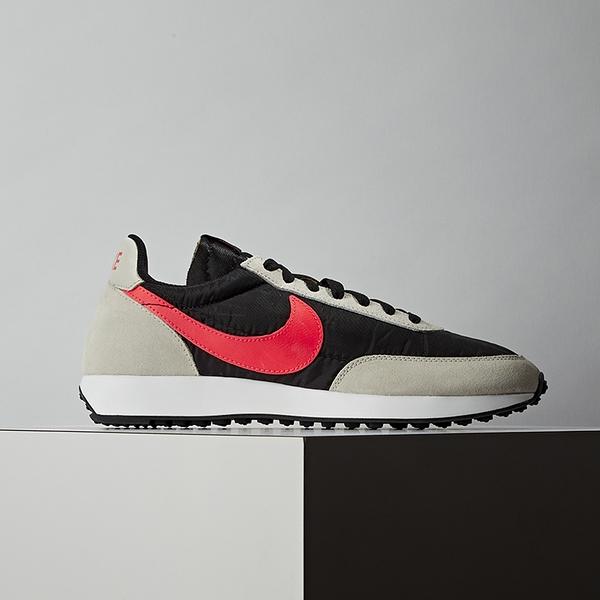 Nike Air Tailwind 79 男鞋 黑紅 經典 復古 舒適 麂皮 簡約 CZ5928-001