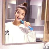 沖牙器 手動便攜家用水牙線扁桃體正畸口腔牙齒清潔牙洗牙神器 快速出貨