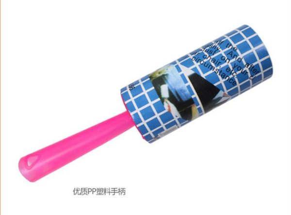 [協貿國際]  除塵紙滾筒除塵刷替換芯 (8個價)