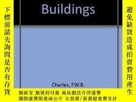 二手書博民逛書店Conservation罕見of Timber Building