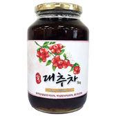 韓國紅棗茶1kg【愛買】