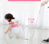 防走失背包嬰兒童安全帶牽引繩