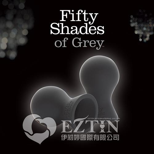 【伊莉婷】英國 Fifty Shades of Grey 格雷的五十道陰影 乳頭吸吮器 NIPPLE SUCKERS