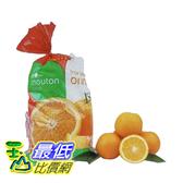 [COSCO代購] W105493 南非甜橙 3.6公斤(2包裝)